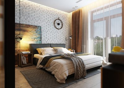 chic-bedroom-accents