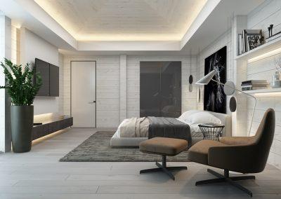 modern-grayscale-bedroom