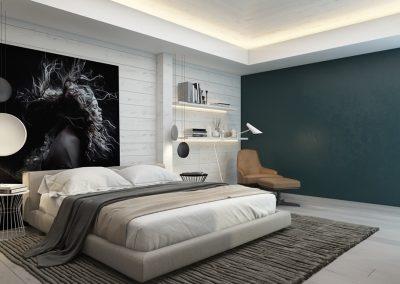 wood-panel-bedroom-wall